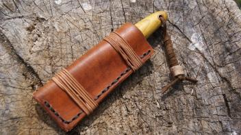 HK Mini Pocket Muk sheath