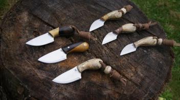 Pocket Knives series
